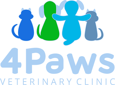 4 Paws Veterinary Clinic