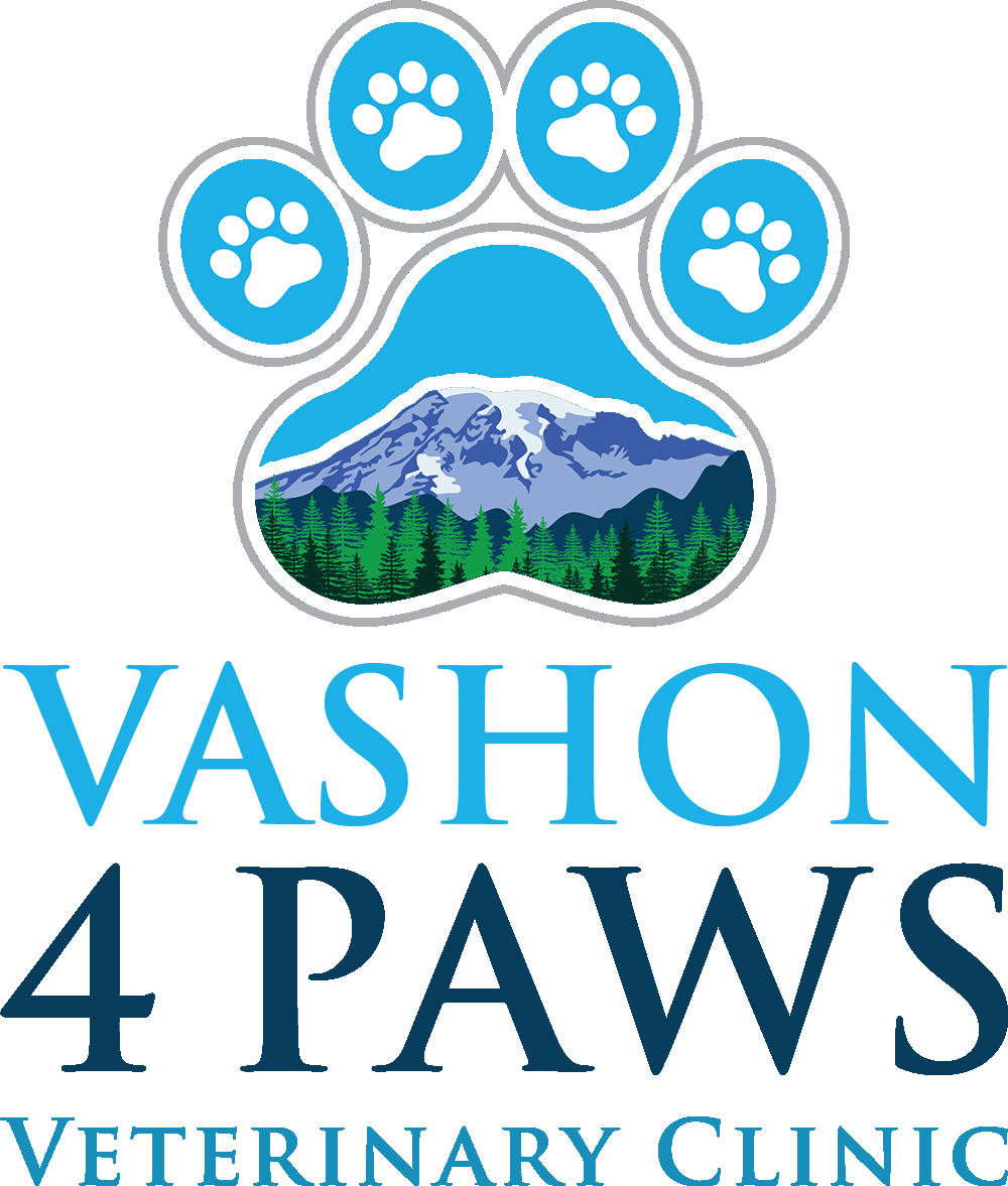 Vashon 4 Paws Veterinary Clinic